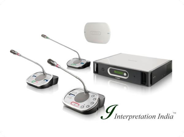 Bosch Interpretation System