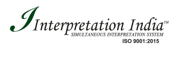 Interpretation India India's Best Interpretation Equipment and Conference Management System Provider.