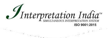 Interpretation India India's Best Interpretation Equipment and Conference Management System Provider.